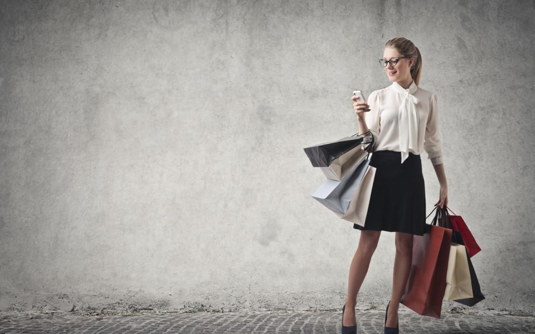 How Do Brains Go Shopping?
