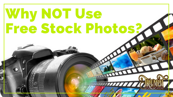 Searching for Free Stock Photos? STOP IT! (here's why)