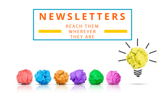 Newsletter Creation Services